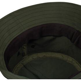 Buff Trek Bucket Hat, Oliva